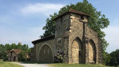 Abbaye Notre-Dame de Maylis