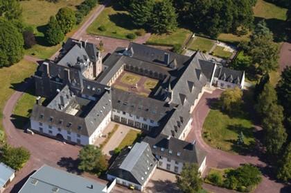 Abbaye de Campénéac