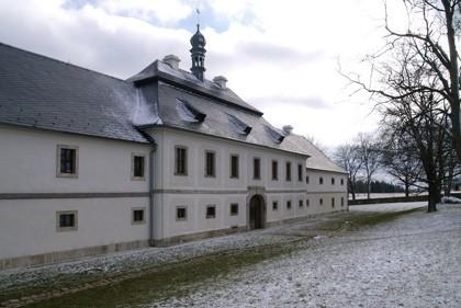 Abbaye de Novy Dvur