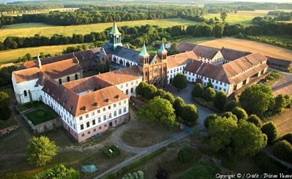 Abbaye d'Oelenberg